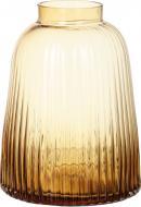 Ваза Лідія 19х26 см Wrzesniak Glassworks
