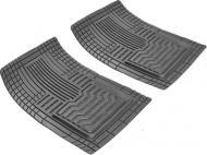 Набір килимків Butik.car mats. PREMIUM CAR MAT автомобільних 2 шт. універсальні