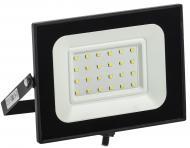 Прожектор IEK СДО 06-30 4000 K LED 30 Вт IP65 чорний