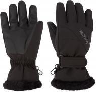 Варежки McKinley Emyra jrs 294547-057 р. 3 черный