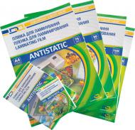 Плівка для ламінування D&A art A4 Antistatic глянець 11201011208YA 100 мкм 100 шт.