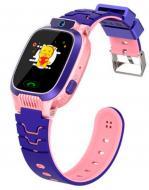 Смарт-часы EXTRADIGITAL WTC03 KIDS pink (ESW2303)