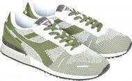 Кроссовки Diadora TITAN WEAVE 501.171829C6113T р.8 зеленый
