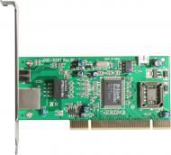 Мережева карта D-Link DGE-528T 1port 1000BaseT, PCI, bulk