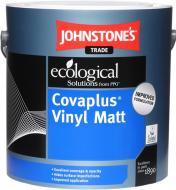 Краска Johnstone's Covaplus Vinyl Matt белый 1л