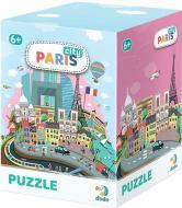 Пазл DoDo Міста Париж 300169