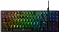 Клавіатура ігрова HyperX Alloy Origins Core USB (HX-KB7BLX-RU) black