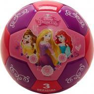 Футбольный мяч Disney Princess №3 PVC FD003