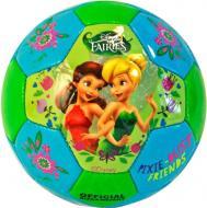 Футбольний м'яч Disney Fairies №3 PVC FD002