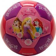 Футбольный мяч Disney Princess №2 PVC FD010