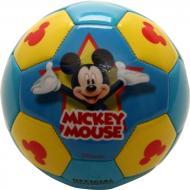 Футбольный мяч Disney Mickey Mouse PVC FD012