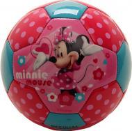Футбольний м'яч Disney Minnie Mouse №3 PVC FD013