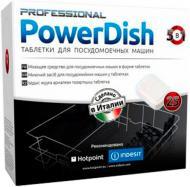 Таблетки для ПММ Indesit Professional Power Dish 5 в 1 (C00308531) 25 шт.