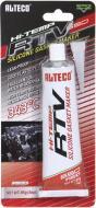 Герметик силіконовий Alteco RTV 343С червоний 85 г