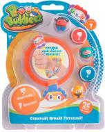 Игровой набор Bbuddieez с 5 фигурками и браслетом 15004