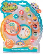 Игровой набор Bbuddieez с 10 фигурками и 2 браслетами 15005