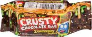 Набор Moose Grossery Gang S1 2 фигурки с контейнером Шоколадный батончик 69001