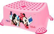 Підставка keeeper Minnie рожева 1949.041