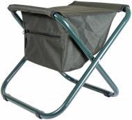 Стул раскладной для рыбалки и туризма Ranger RA 4418 Seym Bag Green (112729)