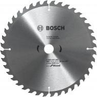 Пиляльний диск Bosch ECO WO 305x30x2.6 Z40 2608644385