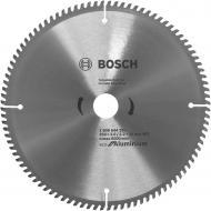 Пиляльний диск Bosch ECO AL 254x30x2.6 Z96 2608644395