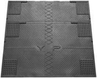 Антивібраційні підставки MaxPro К-15 килимок 62x55 см