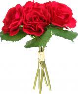 Рослина декоративна Троянда 5 квіток №20