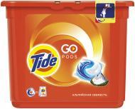 Капсули для машинного прання Tide Альпійська свіжість 26 шт.