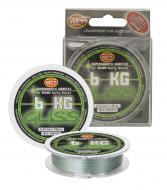 Шнур WFT Gliss KG Monotex 150 м 0.10 мм 4 кг Green (30446010)