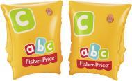 Нарукавники Fisher Price 93516 для плавання