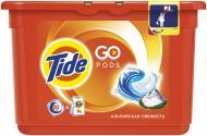Капсули для машинного прання Tide Альпійська свіжість 20 шт.