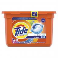 Капсули для машинного прання Tide Все-в-1 Touch of Lenor Fresh 15 шт.