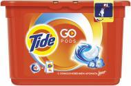 Капсули для машинного прання Tide Lenor touch of scent 20 шт.