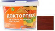 Лазурь ІРКОМ Доктортекс ИР-013 орех шелковистый мат 3 л