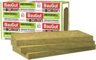 Базальтовая вата BauGut Universell 30 100мм 2,88кв.м