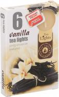 Набор свечей ваниль ADMIT Pako-If