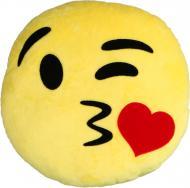 Подушка автомобільна Rexxon Emoji поцілунок