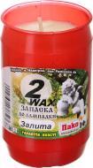 Запаска лампады WAX 2 красная Pako-If