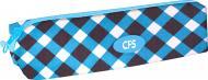 Пенал шкільний Blocks CF85944 Cool For School синій