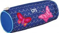 Пенал шкільний Butterfly CF85584 Cool For School синій