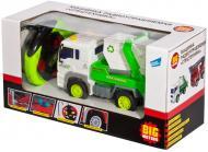 Машинка Big Motors Сміттєвоз на радіокеруванні WY1520B 1:20