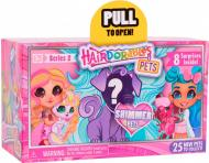 Игрушка Hairdorables Pets серия 2 с аксессуарами