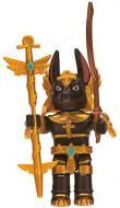 Фигурка коллекционная Roblox Jazwares Anubis