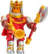 Фигурка коллекционная Roblox Jazwares Сore figures Richard Redcliff king ROG0110