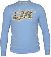 Спортивна кофта Lejeko р. 116 блакитний 0103.3