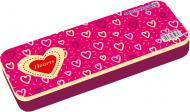 Пенал школьный Hearts CF85964 Cool For School розовый
