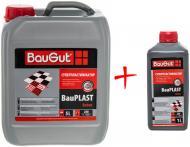 Пластифікатор BauGut BauPLAST Beton, 5л+1л