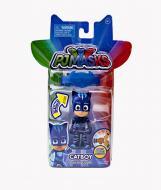 Игровой набор PJ Masks Кетбой фигурка и браслет светящийся 32614