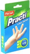 Рукавички латексні Paclan стандартні M