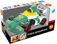 Машинка Big Motors Робо-машинка D622-H045A